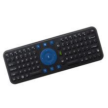 a315c312417 Measy RC7 2.4GHz Mini Wireless Keyboard Air Mouse with TouchPadfor Android  TV
