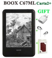 New ONYX BOOX C67ML Carta Ebook 3000mAh Touch Eink Screen Android Ereader 4 22 8G Wi