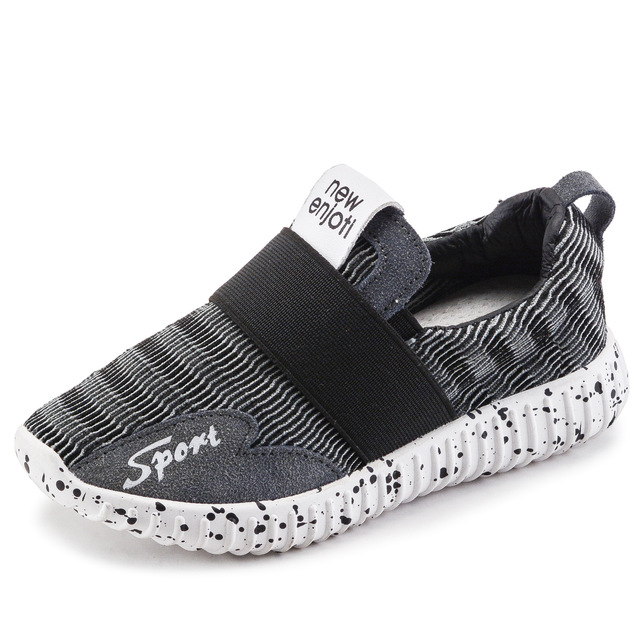 Knitted Children Yeezy Shoes For Girls Casual Children's lJT3uF1Kc5