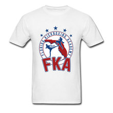 ce7826313d82 Taekwondo Gamer T-Shirt Men Foo Fighter T Shirts Funny Design Logo Brand  Clothes Natural