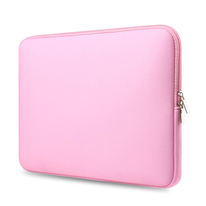 Image 5 - Whole Sale 1PC Laptop Waterproof Bags Sleeve Notebook Case for Lenovo Macbook Air 11 12 13 14 15 15.6 Inch Cover Pro Zipper Bag