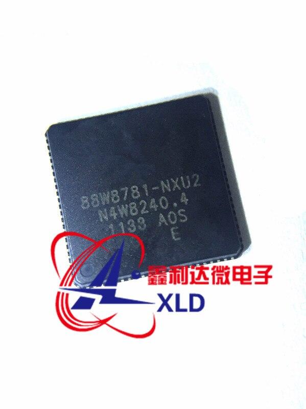 Free shipping 20pcs lot 88W8781 NXU2 88W8781 new original
