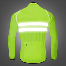 High Quality Men Lightweight Windbreaker Long-sleeved Waterproof Cycling Motorcycle Wind Jacket  NCM99