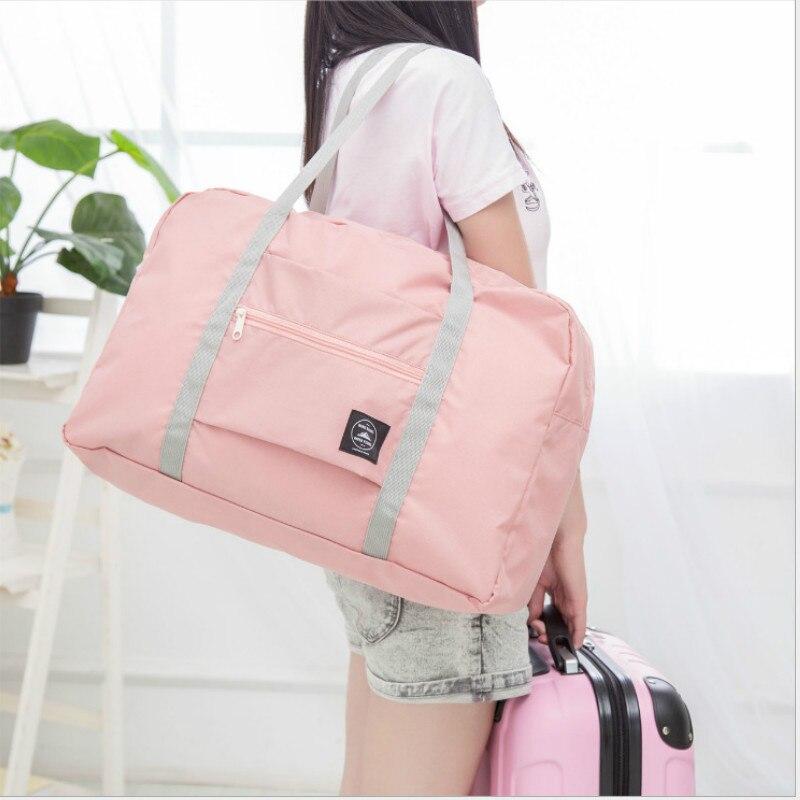 ✔  Женская спортивная спортивная сумка складная портативная спортивная сумка для хранения для женщин  ф ✔