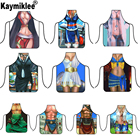 10 Colors Aprons of ...