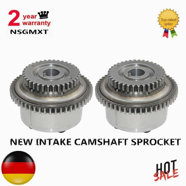 2000 Infiniti Q Camshaft: Pair NEW INTAKE CAMSHAFT SPROCKET For Nissan Infiniti 3.5L