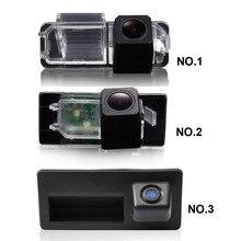 1280*720 пикселей 1000TV линии 170 градусов автомобильный зеркало заднего вида камера для VW Polo CC Golf 6 VI Porsche Cayenne macan Парковка Обратный
