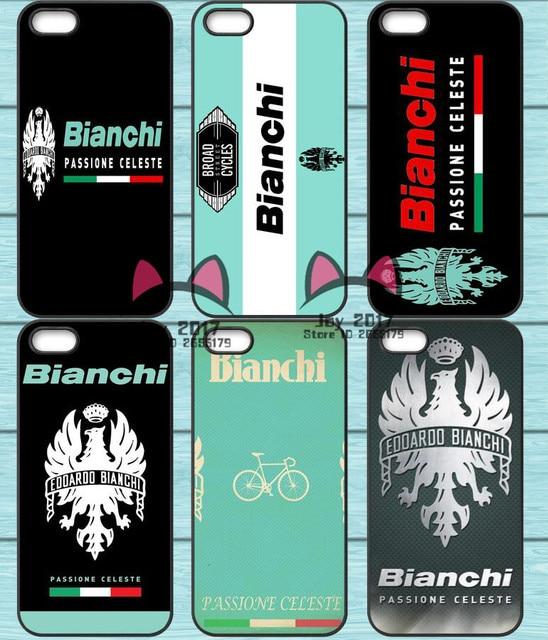 Bianchi Passione Celeste Bike Phone Cover Case For Samsung Galaxy S6