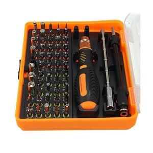Kit 53 in 1 Multi-Bit Tool Pre