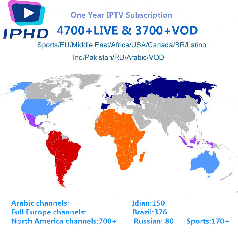 Image 4 - Iptv Spain Dutch Turkey Portugal Italia France Subscription Iptv Adult M3u Youporn Vod For T9 TX3MINI Mag Htv Android Tv box-in Set-top Boxes from Consumer Electronics