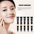 Popfeel High Light Perfect Face Concealer Professional Face Eye Makeup Cosmetics Foundation Hide The Blemish Face Care Make Up