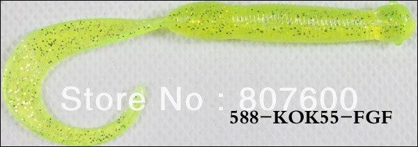 10 шт. SureCatch KOKO, мягкая пластиковая приманка, червь, новинка, Hyper Grub, 140 мм/3,7 г, приманка для окуня щуки