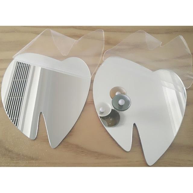 3d clouds pattern acrylic mirror w