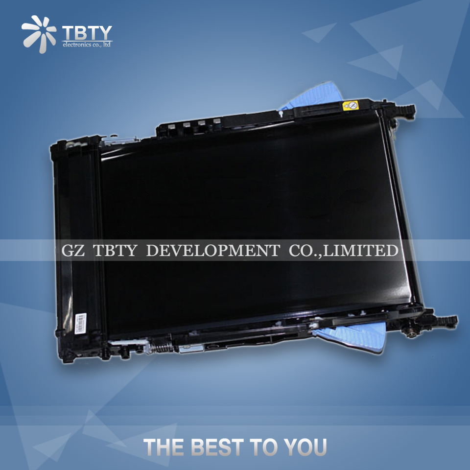 100% Original Transfer Kit Unit For HP CP4025 CP4525 4025 4525 4540 HP4025 HP4525 CE249A Transfer Belt Assembly On Sale original printer parts transfer roller unit for samsung clp315 clp310 clx3175 clx3170 transfer roller assembly jc97 03046a