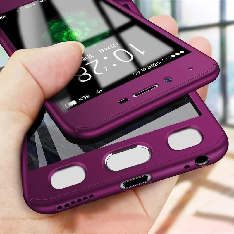 MOOPOK 360 градусов полный чехол для телефона huawei Honor 7C 7A Pro 8X чехлы со стеклом для Honor 9 Lite 8X Max защитный чехол