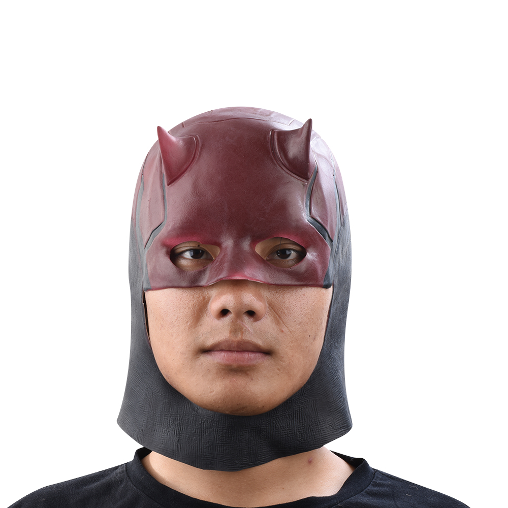 Daredevil Masks Marvel Toys Movie Cosplay Collectible ToysCostume ...