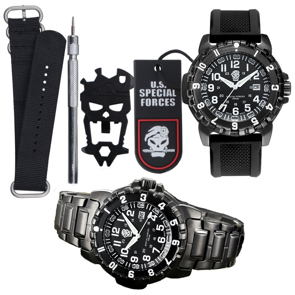 Women, Tools, Watch, Watches, Military, Survival
