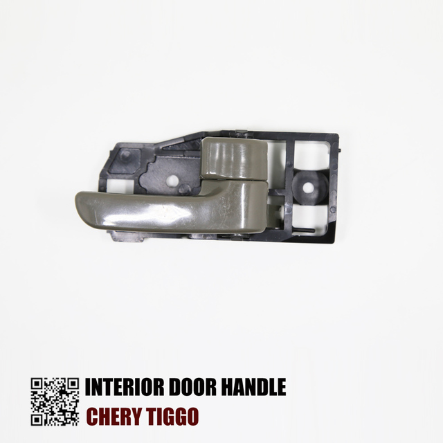 OKC INTERIOR DOOR HANDLE INSIDE HANDLE BEZEL FOR CHERY TIGGO