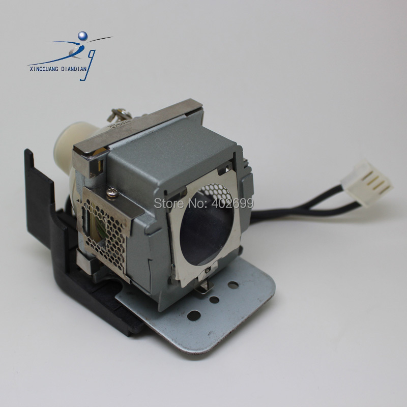 projector bulb 5J.J2C01.001 for Benq MP615 MP620C MP611 MP611c MP711 MP711c MP721 MP721 original with housing