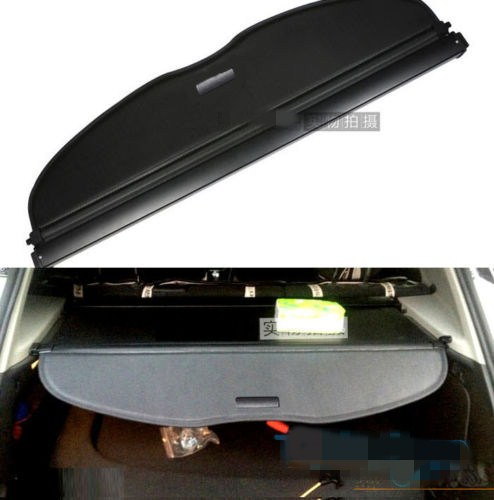 font b Car b font Styling Fit For Nissan qashqai J11 cargo blind cover parcel