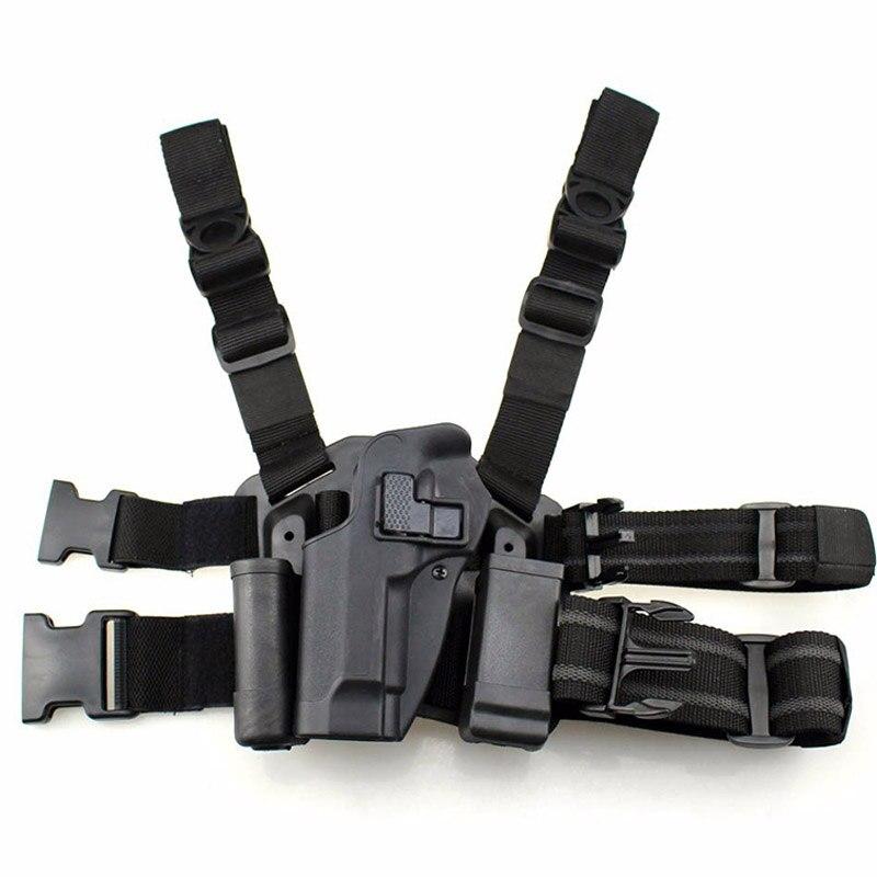 tatico caso de arma pistola acessorios mao 01