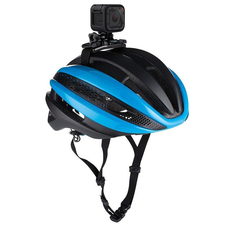Vented Helmet Strap for SJCAM Camera