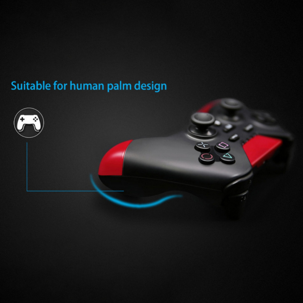 Wireless Bluetooth Gamepads For PS3 Gaming Controller SIXAXIS and Vibration for Playstation 3 and PC Video Games