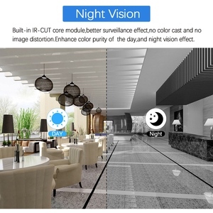 Image 5 - Techege 1080P AHD Camera Analog CCTV 2400 TVL Security Surveillance High Definition Outdoor Waterproof  Infrared Night Vision
