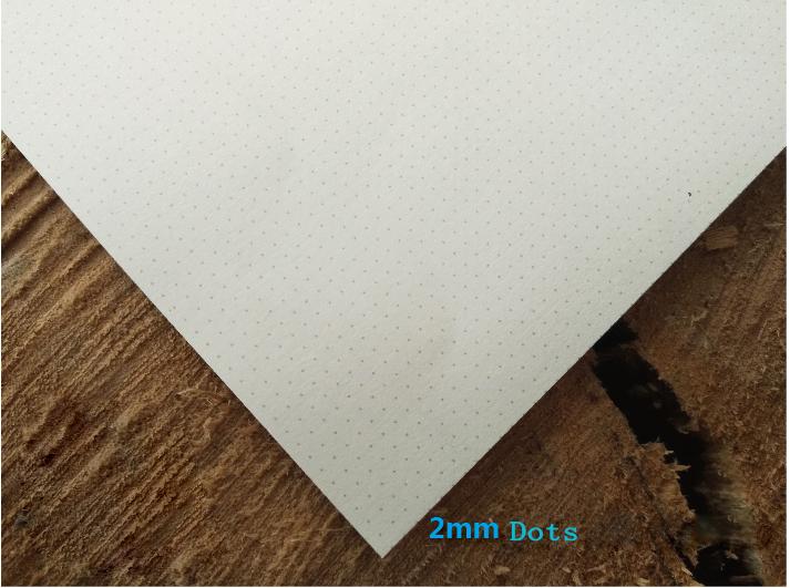 2mm dots
