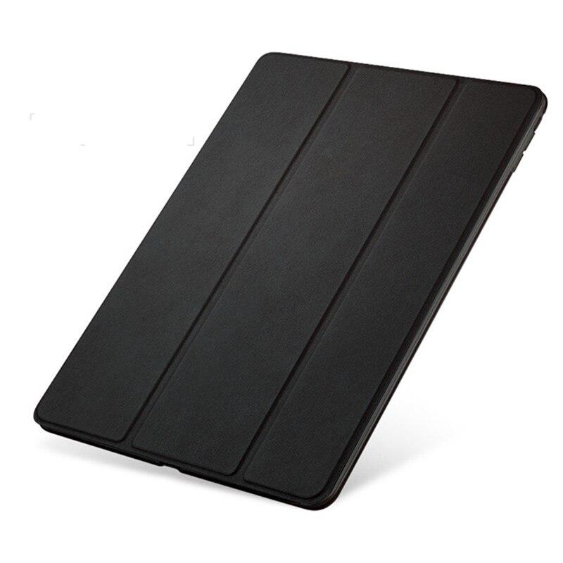 Mini Mini Case PU Dəri Silikon Yumşaq Geri Çevrilmək üçün iPad - Planşet aksesuarları - Fotoqrafiya 2