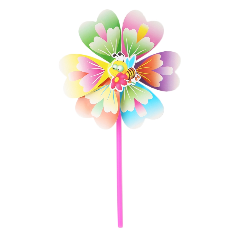 Small Air Conditioning Appliances Household Appliances Windmill Toys Children Kids Garden Decoration Ornament Colorful Outdoors Spinner Jan07 Dropship