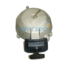 Aftermarket 61N-W1571-10-00 STARTER Assy part for Yamaha,Parsun,Hidea 25HP 30HP 2 Stroke Outboard Engine