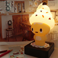 2016 Novelty Led Desk Table Lamp Reading Lamp Night Light For Kids Children Living Room Bedroom home decoration Lights