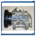 TV14C Para TOYOTA TERCEL Compresor AC 682-58581 68258581