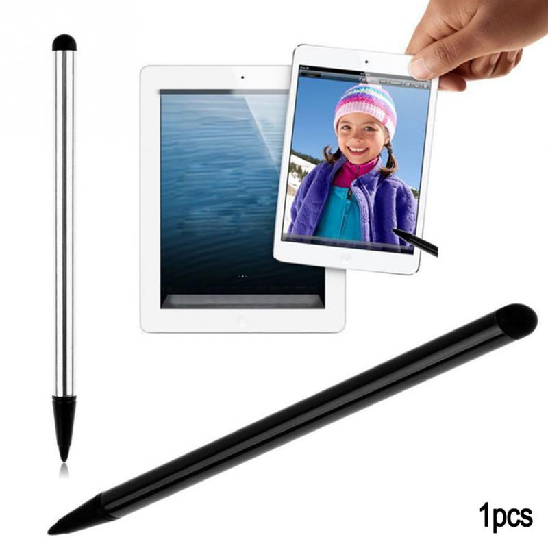 Touch Screen Stylus Pen Capacitive Pen for Tablet iPad Cell Phone Samsung PC 1*1*12cm Fully Compatible with All Touch-screen стоимость