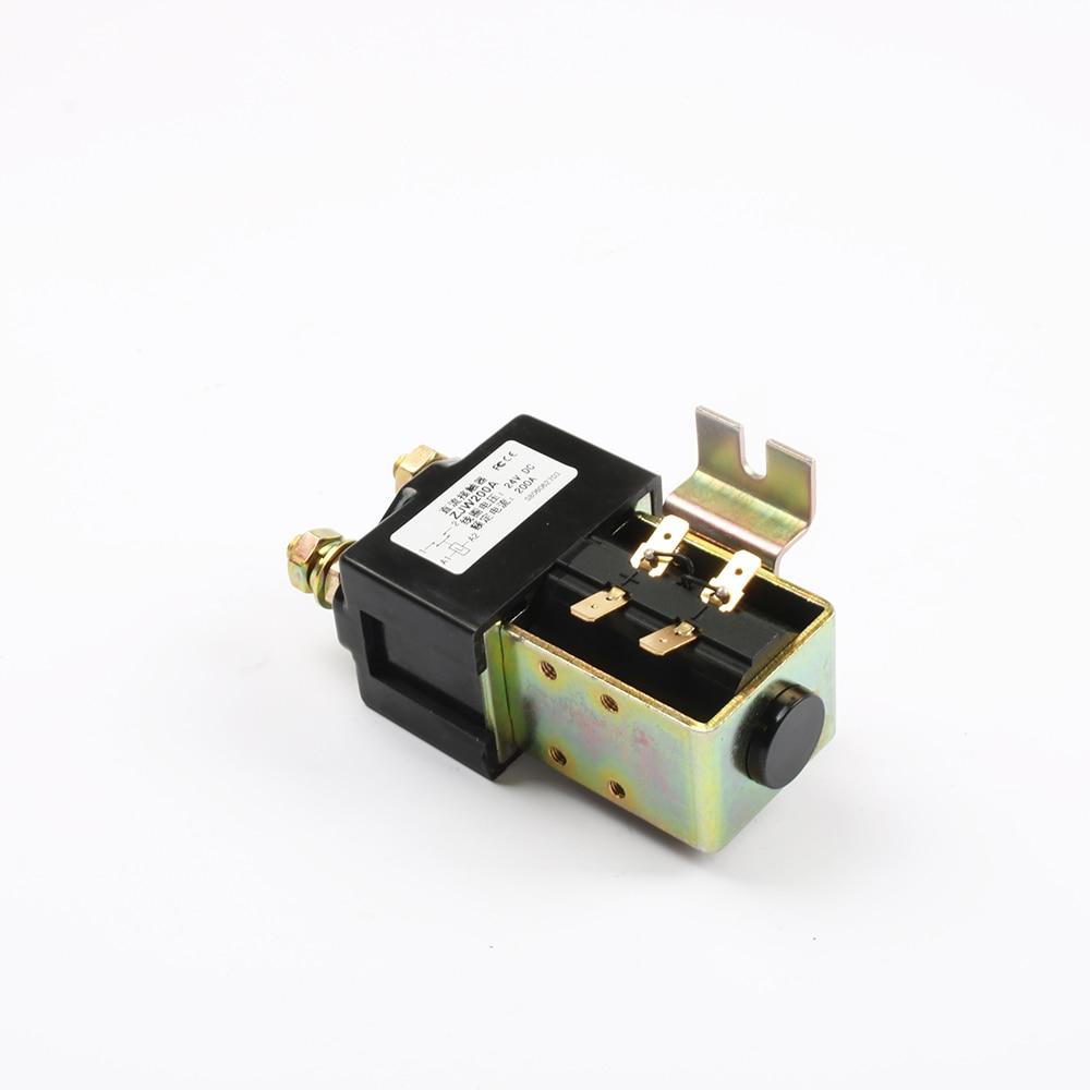 condicionador de ar 220 240 v bobina contator magnetico 03