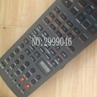 Brand New Original Remote Control REPLACEMENT RAV220 V456560 For YAMAHA DSP AX1 RX V1 Power Amplifier