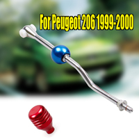 Short Throw Shifter For Peugeot 206 99 00 1999 2000