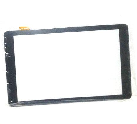 2pcs/lot touch screen New 10.1 For Prestigio MultiPad PMT5011 Muze 5011 3G Touch panel Glass Sensor Replacement Free Shipping сетевой экран zyxel usg 40 usg40 ru0101f 10 100 1000base tx