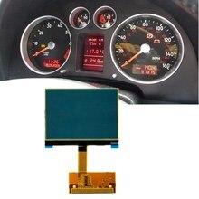 Автомобильный-Стайлинг ЖК-дисплей экран Pixel Repair Gauge кластер для Audi TT 8N серии для Jaeger 1999-2005 ремонт приборной панели автомобиля