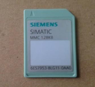 Siemens 6ES7953-8LF11-0AA0 Simatic S7 6ES7 953-8LF11-0AA0 MMC 64KB