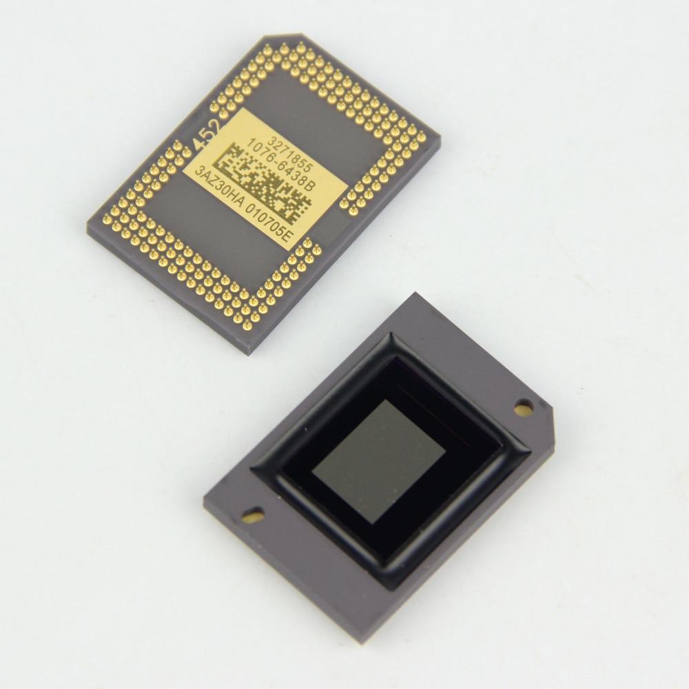 Original DMD Chip For 1076-6038B 1076-6039B 1076-6138B 1076-6139B 1076-6338B 1076-6339B 1076-6439B,These chip is same use!