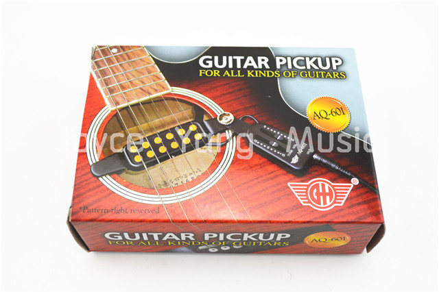 Aliexpress.com : Buy QH AQ 601 Acoustic Guitar Pick up Wire ...