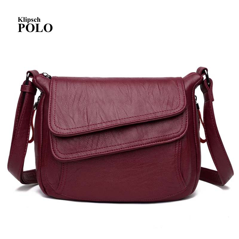 Brand 2017 High Quality Women Messenger Bags Shoulder Luxury Handbags Women Bags Designer Leather Crossbody Bags Ladies doodoo fashion luxury handbags women bags designer pu leather ladies high quality clutch female shoulder messenger crossbody bag
