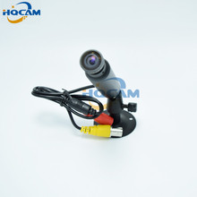 Hot Sell Sony 960H 600TVL Micro Video Security Surveillance Small Bullet Mini CCTV Camera for 2.1 mm wide Angle lens