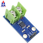 1 PC New Current Sensor Module for Arduino with 5A/20A/30A Hall Current Sensor Module ACS712 Module for Arduino