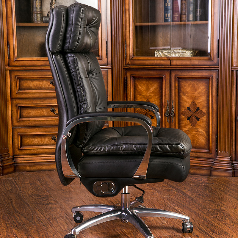 Most Expensive Ergonomic Office Boss Chair