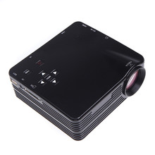 High Quality H80 mini projector full hd 1080p support 1920*1080 System Multimedia Home Theater Cinema portable led projector
