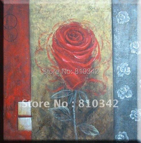 Abstract oil paintings Handmade painting Reproduction Handicraft Modern art U2ABT563