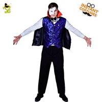 Hot Sale Adult Men S Phantomn Costume Masquerade Hot Movie Phanton Character Role Play Phantomn Clothes
